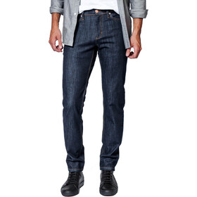 DUER Performance Denim Broek Slim Heren, heritage rinse